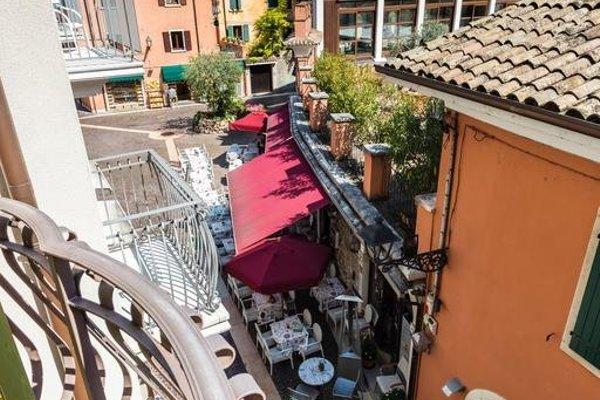 Appartamenti La Grotta - фото 20