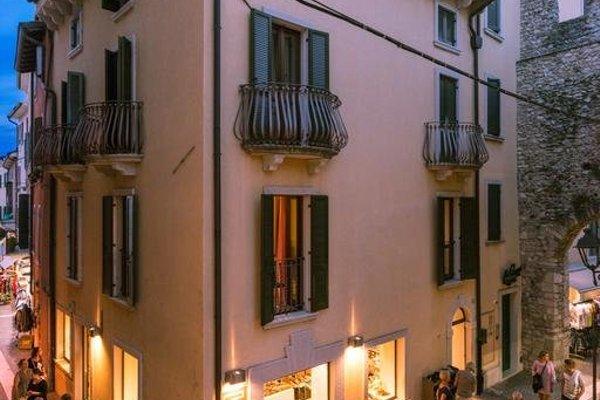 Appartamenti La Grotta - фото 23