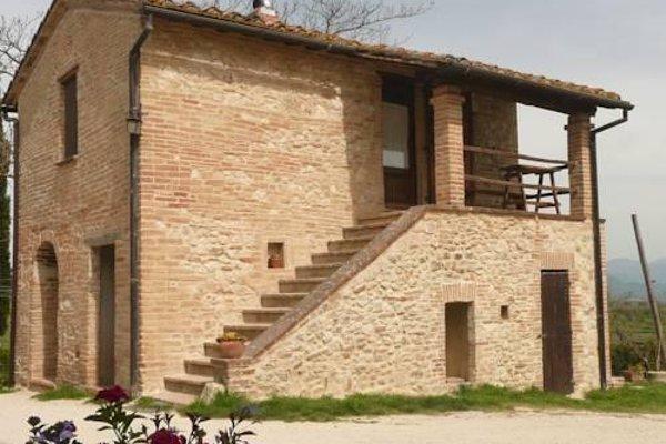 Apartment Casetta - фото 8