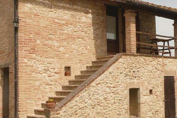 Apartment Casetta - фото 9
