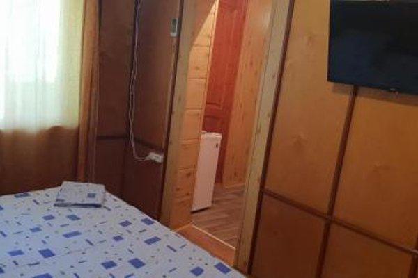 Гостевой дом Холодная Речка - 11