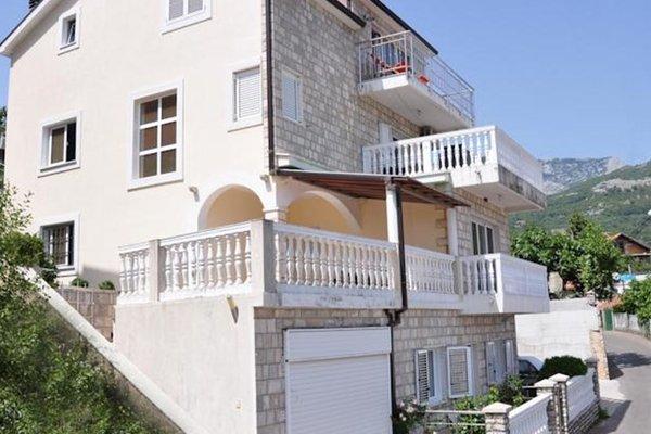 Apartmani Vukovic - фото 50