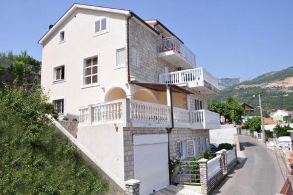 Apartmani Vukovic - фото 4