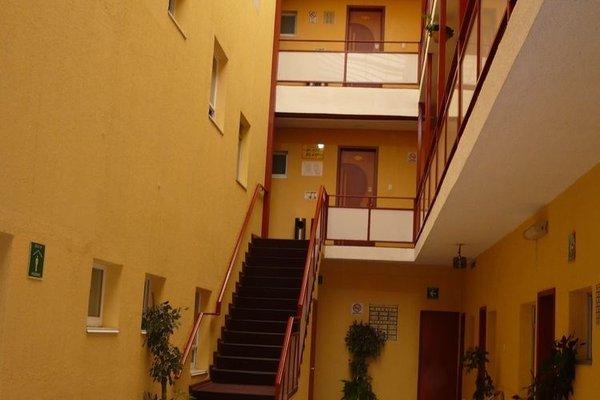 Hotel Universal - фото 11