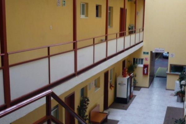 Hotel Universal - фото 12