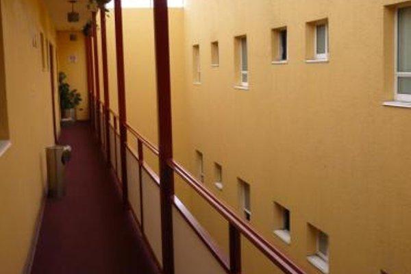 Hotel Universal - фото 15