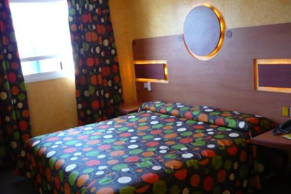 Hotel Universal - фото 3