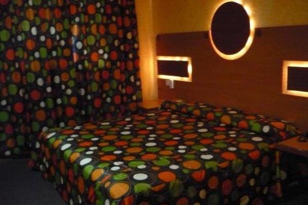 Hotel Universal - фото 7