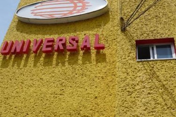 Hotel Universal - фото 9