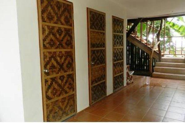 Panglao Chocolate Hills Resort - фото 12