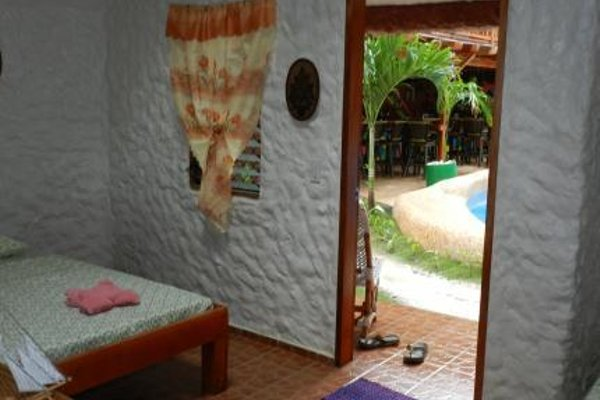 Panglao Chocolate Hills Resort - фото 15