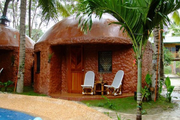 Panglao Chocolate Hills Resort - фото 18