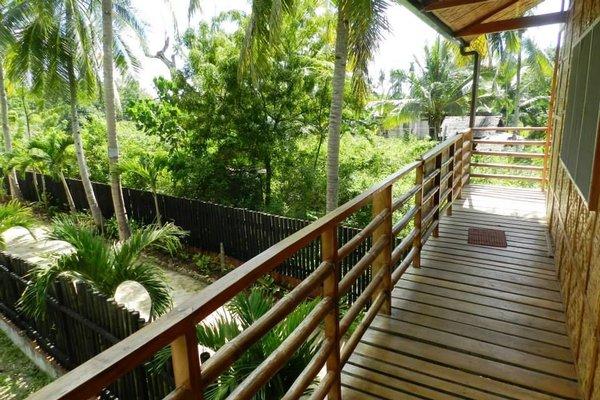 Panglao Chocolate Hills Resort - фото 19
