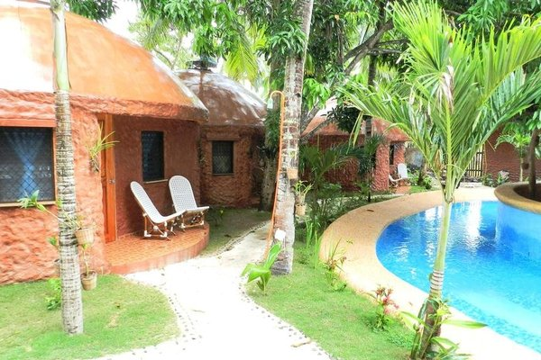 Panglao Chocolate Hills Resort - фото 20