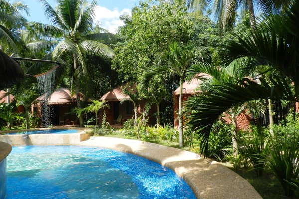 Panglao Chocolate Hills Resort - фото 21