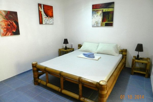 Panglao Chocolate Hills Resort - фото 3