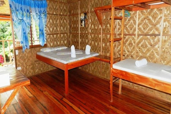 Panglao Chocolate Hills Resort - фото 9