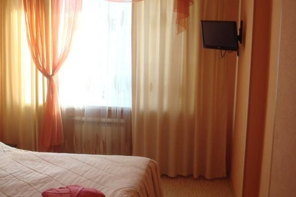 Гостиница Интурист - фото 50