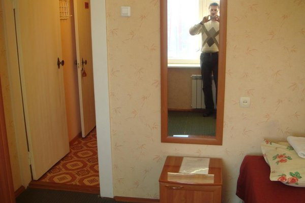 Гостиница Интурист - фото 15