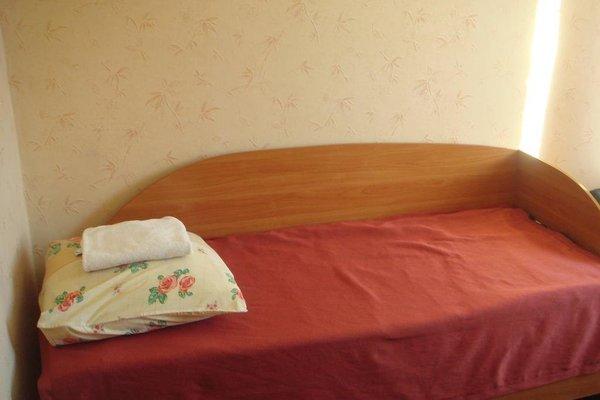 Гостиница Интурист - фото 8