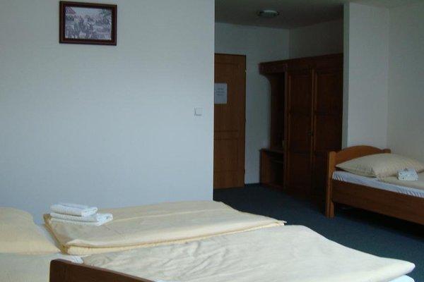 Hotel Krakonos - фото 12