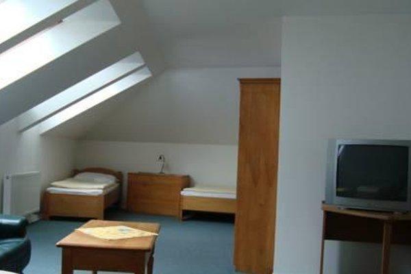 Hotel Krakonos - фото 21