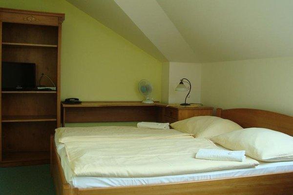 Hotel Krakonos - фото 4