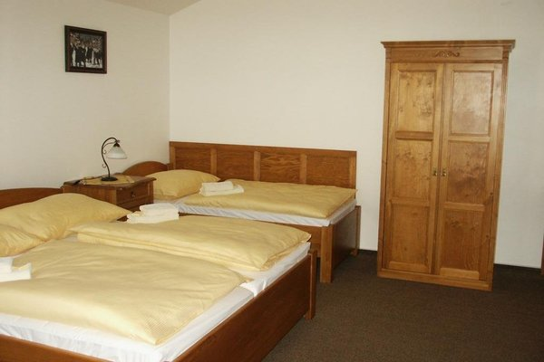Hotel Krakonos - фото 6