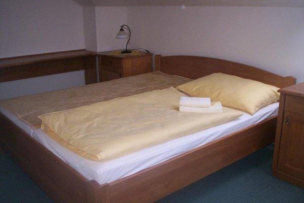 Hotel Krakonos - фото 9