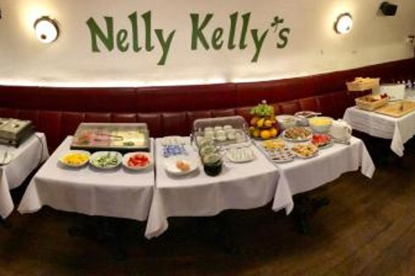 Nelly Kellys - 15