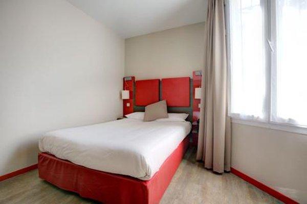 Отель Best Western OHM by HappyCulture - 3