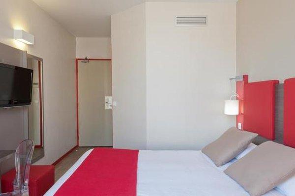 Отель Best Western OHM by HappyCulture - 4