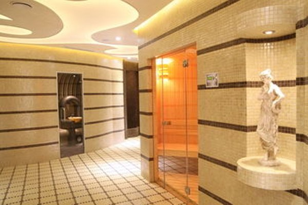 Hotel Aqua View - фото 10