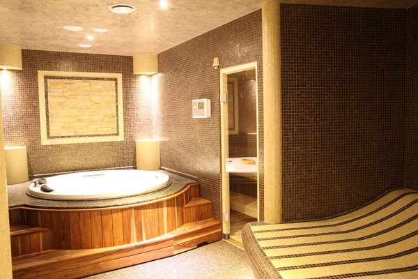 Hotel Aqua View - фото 11