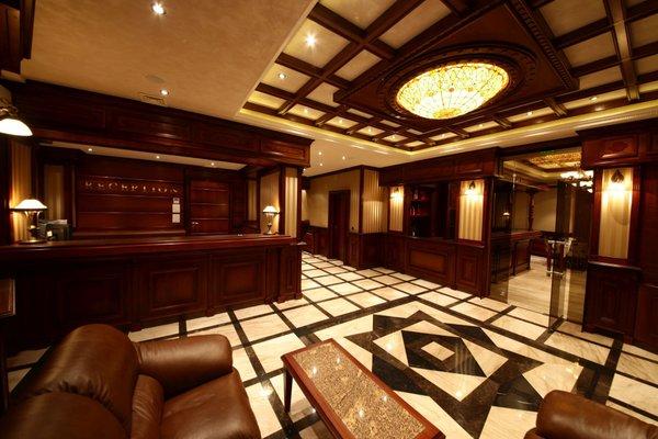 Hotel Aqua View - фото 15
