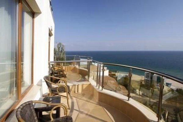Hotel Aqua View - фото 21