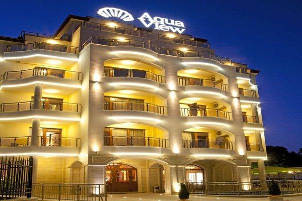 Hotel Aqua View - фото 22