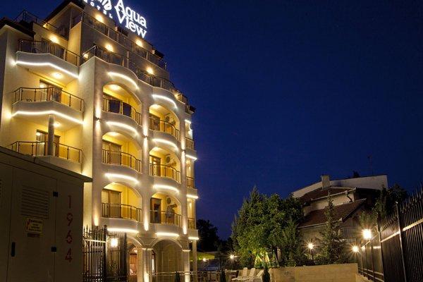 Hotel Aqua View - фото 23