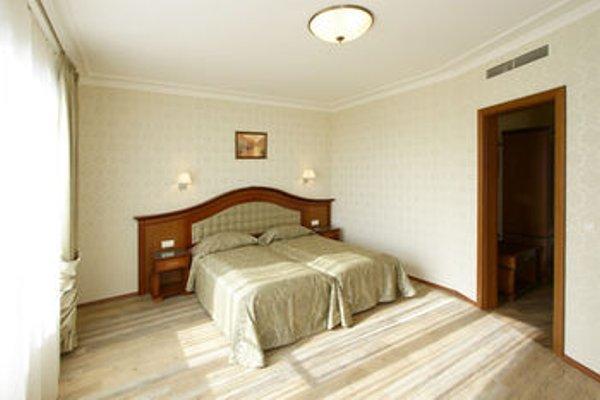 Hotel Aqua View - фото 3