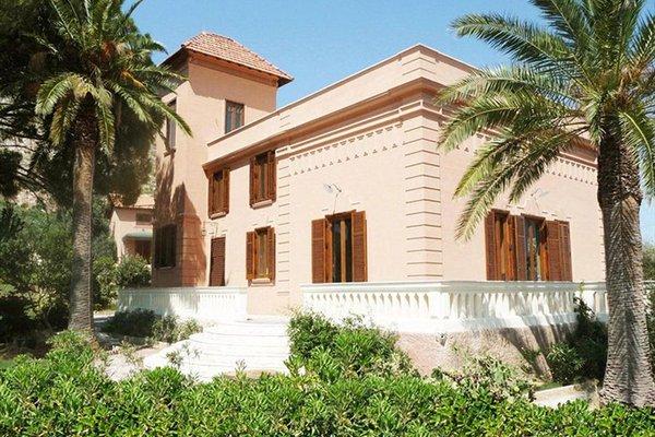 Villa Paladino Solunto - фото 50