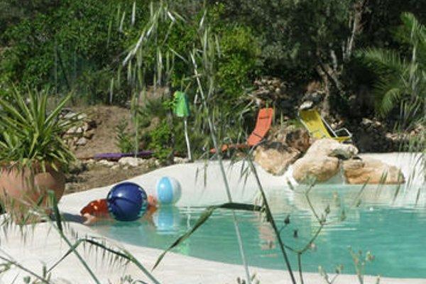 Villa Paladino Solunto - фото 16
