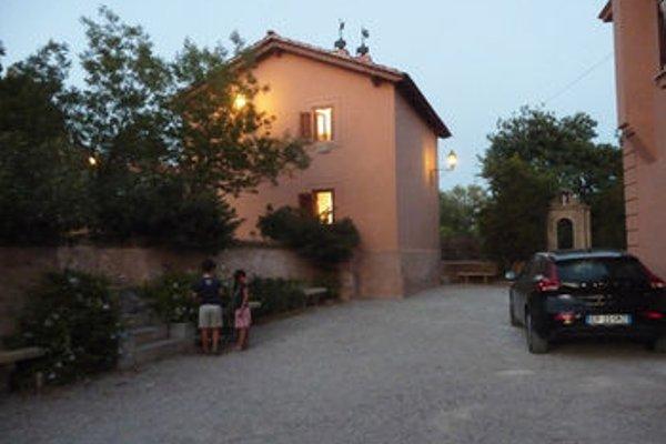 Villa Paladino Solunto - фото 20
