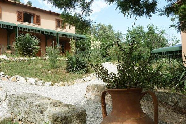 Villa Paladino Solunto - фото 21