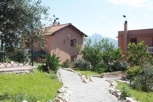 Villa Paladino Solunto - фото 22