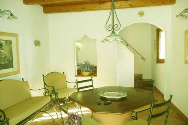 Villa Paladino Solunto - фото 3