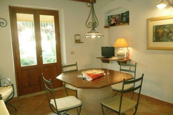 Villa Paladino Solunto - фото 8