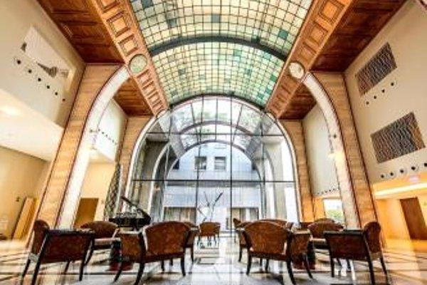 Continental Hotel Budapest - 14