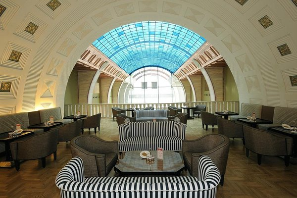 Continental Hotel Budapest - 15