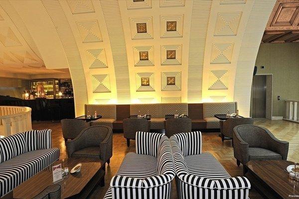 Continental Hotel Budapest - 7