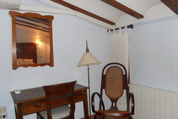 Hotel 1900 Casa Dona Anita - фото 13
